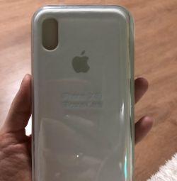 Νέα υπόθεση iPhone X