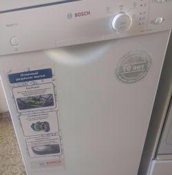 Посудомоечная машина Bosch sps 40E22RU