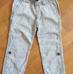 Pantaloni H & M 98 р.