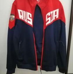Track suit size M