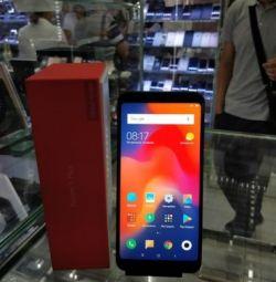 Xiaomi redmi 5plus 3 / 32gb