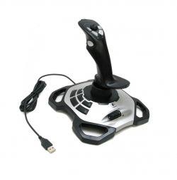 Джойстик Logitech EXTREME 3D Pro USB