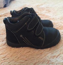 Μπότες Zara 19π