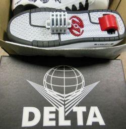 Heelys Dragon sneakers