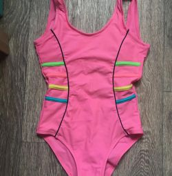 Swimsuit used