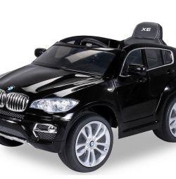 Mașină pentru copii BMW X6