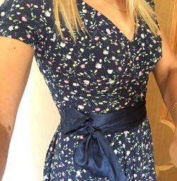 Φόρεμα μακρύ r. 42