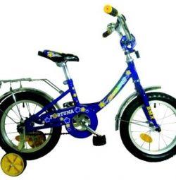 Bicycle Navigator Fortuna