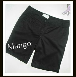Pantaloni scurți Mango