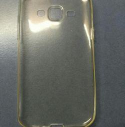 SAMSUNG J1 MINI Telefon Kılıfı