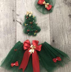 Costum de Crăciun