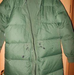 Military winter jacket, 52,188.