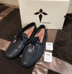 Moccasin shoes for men 44 size