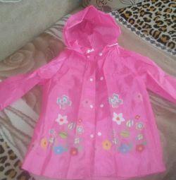 New raincoat, p.92-98