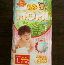 Трусики Momi M/L размер