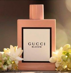 Духи Gucci Bloom