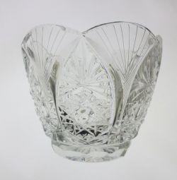 Vase-Candy Crystal