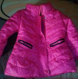 Курточка на 2годика