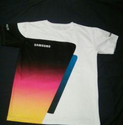 SAMSUNG T-shirt