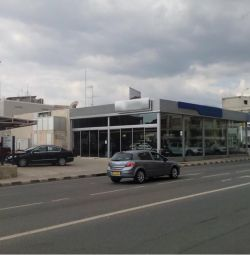 Commercial Building/Showroom, Limassol