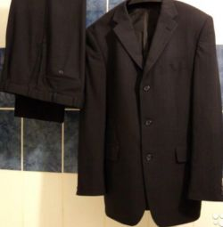 Suit Fosp 182-96-84