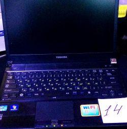 Ноутбук i5 i7