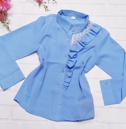 Σχολικά μπλούζες για κορίτσια