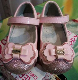 Shoes fairy tale