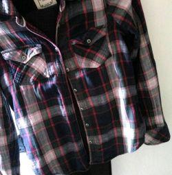 Обмен Рубашка колинс Colins