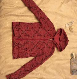 Jachetă sport Reebok