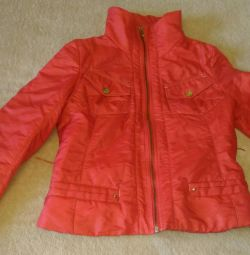 Sonbahar için ceket