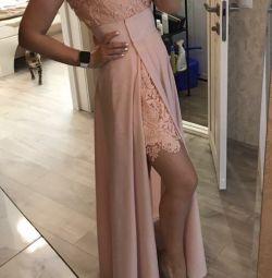 Μεταμορφώνοντας το φόρεμα