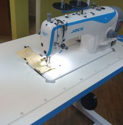 Sewing machine Jack JK F-4