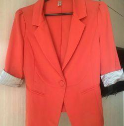 Jacket summer 44 size