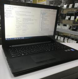 Отличный ноутбук Lenovo в тонком корпусе