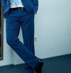 Suit for men Bruno Bellini