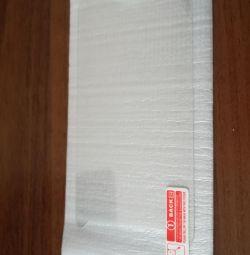 Защитное стекло Самсунг S4 мини