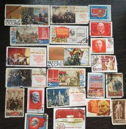 Posta pulları