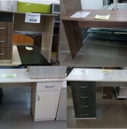 Ofis masası
