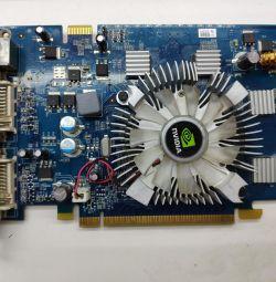 Βιντεοκάμερα Nvidia GT 8600 2 * dvi