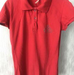 Polo shirt Fornarina Xs