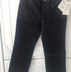 Pantaloni 128