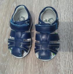 20 size sandals