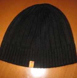 Hat used