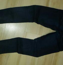 Jeans shorts M