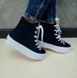 Кеди кросівки Calvin Klein Jeans