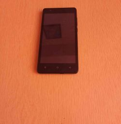 I'm selling an android phone. INTEX