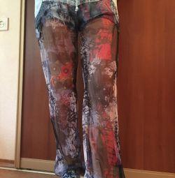 Turkish trousers