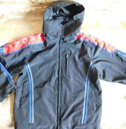 Erkek kışlık ceket