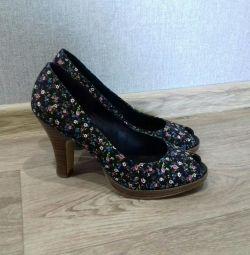 Παπούτσια Tamaris νέα 38r